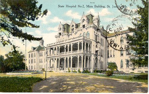St Joseph Hospital Rhode Island