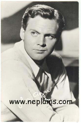 John Agar Wallpapers John Agar Photo Postcards Actors Actresses Actor John Agar