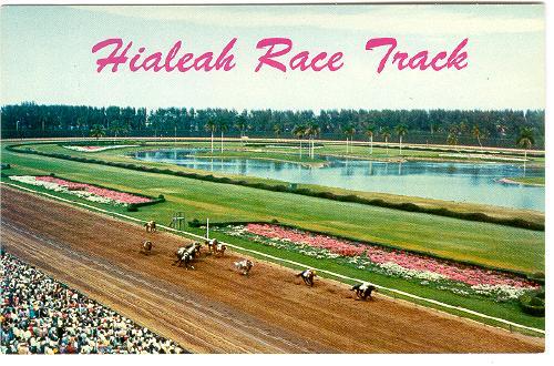 Hialeah Racetrack